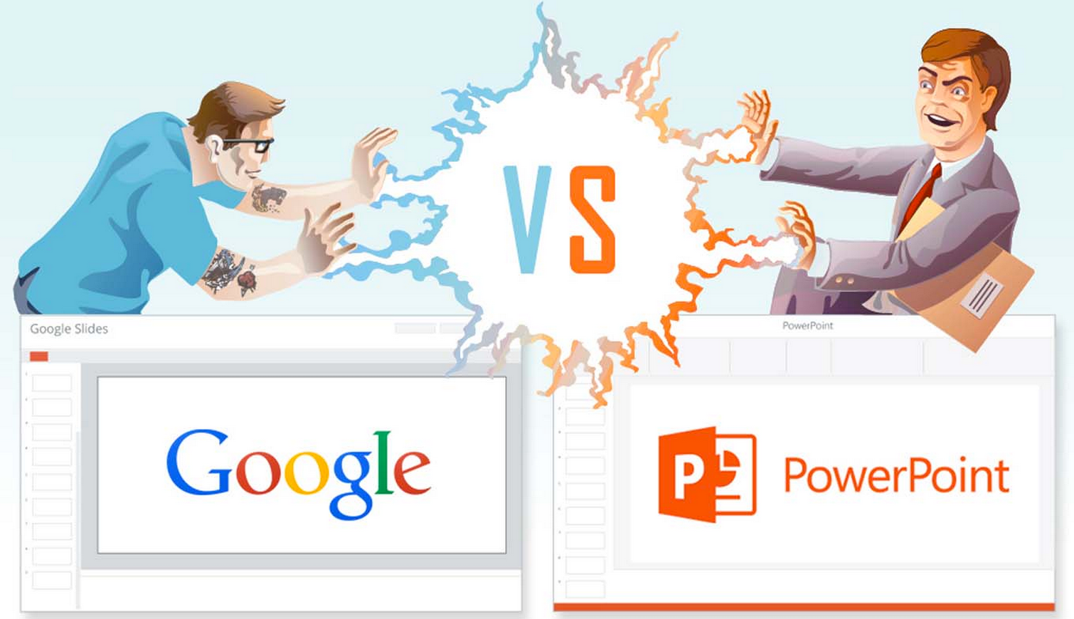 Google Slides PPTFree Google Slides Themes amp PowerPoint